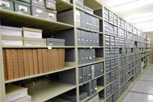 dijital arşiv