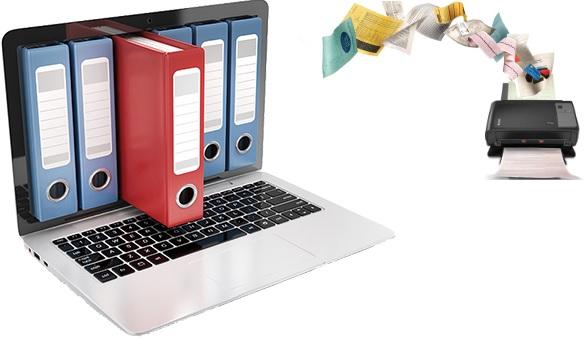 Mobinova Dijital Arşiv hizmetleri